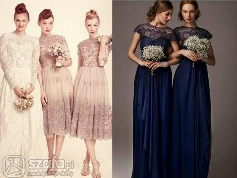 298069cc Sukienka na wesele siostry - 1-wsza druhna! - Forum Szafa.pl