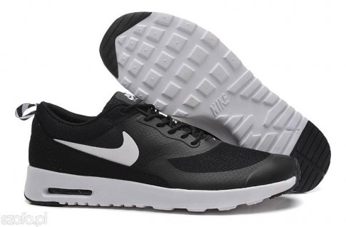 Nike air max thea czy roshe run? Forum Szafa.pl
