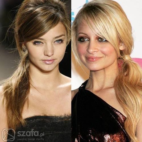 Fryzura Dla Nastolatka: Włosy Półdługie