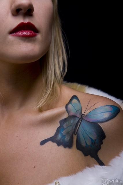 Tatuaż Wszystko Na Temat Tatuażu Cz2 Strona 71 Forum