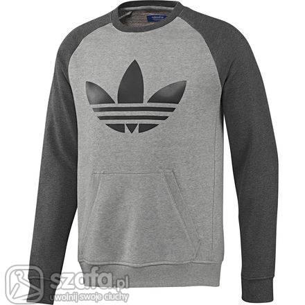 bluza dla chłopaka adidas