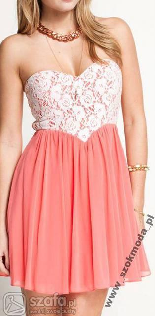 db15393886 Czy ta sukienka nadaje się na komers   - Forum Szafa.pl