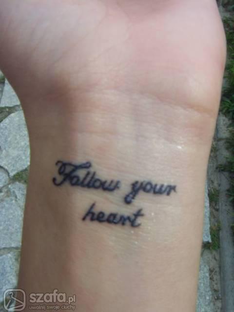 Tatuaż Pokażcie Swoje Tatuaże Galeria Cz1 Strona 10