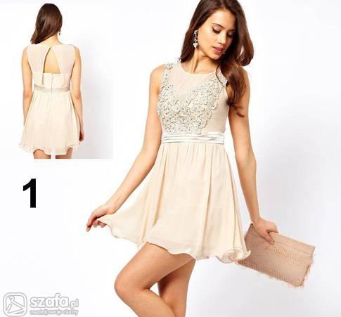 78ac579d15 Sukienka na wesele która h n  - Forum Szafa.pl