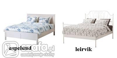 Które łóżko Z Ikei Wybrałabyś Dla Siebie Forum Szafapl
