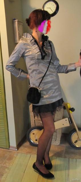Jaki Kolor Pasował By Mi Do Sukienki Forum Szafapl