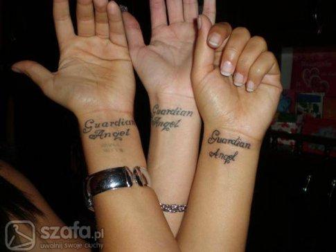 Tatuaż Na Nadgarstku Forum Szafapl
