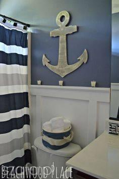 łazienka W Stylu Marynarskim Forum Szafapl