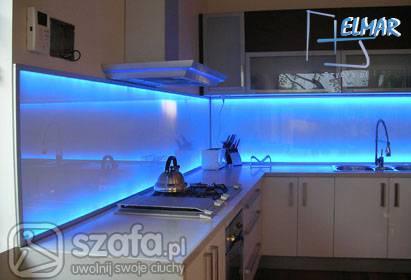 Szkło Hartowane Zamiast Glazury Do Kuchni Prosze O Pomoc