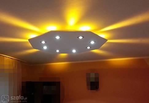 Oświetlenie W Pokoju Forum Szafapl