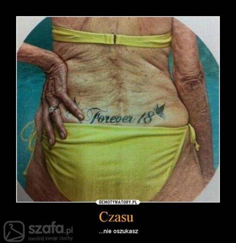 Moja Sentencja Na Tatuaz Strona 3 Forum Szafapl