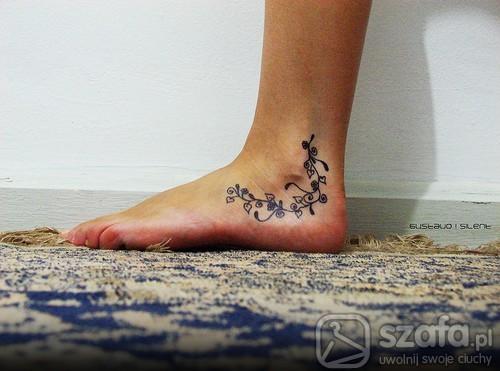 Tatuaż Wszystko Na Temat Tatuażu Cz2 Strona 12 Forum