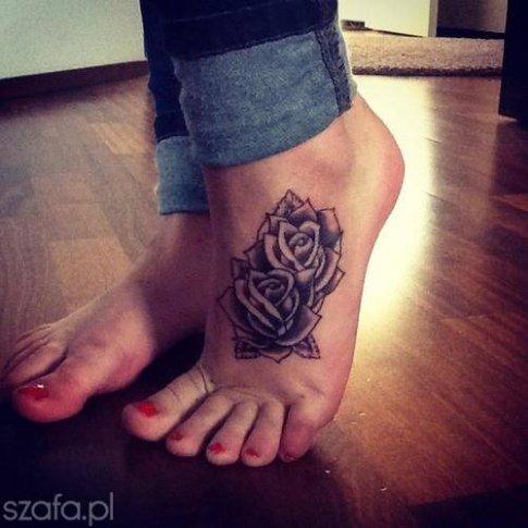 Tatuaz Robic Forum Szafapl