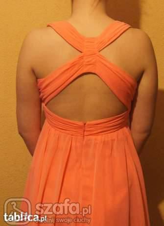 b963bb0fe6 morelowa sukienka