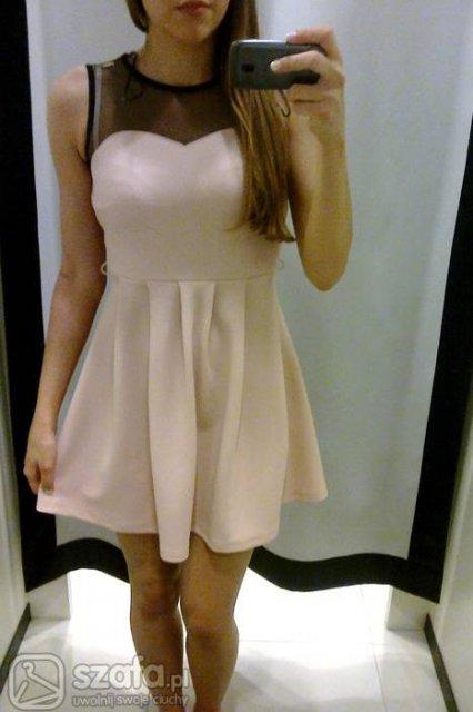 23ab7e71f1 Sukienka wybrana