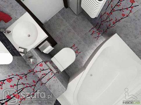 Bardzo mała łazienka na poddaszu - Forum Szafa.pl [Archiwalny]