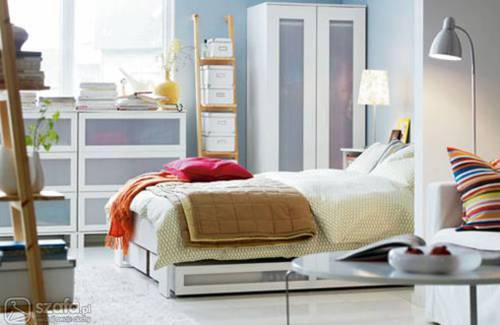 Biale Meble Do Pokoju Mlodziezowego Ikea