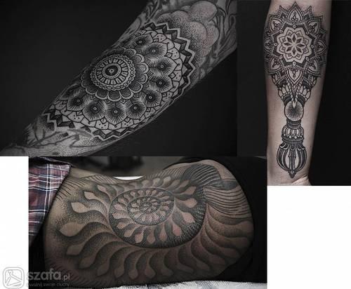 Tatuaż Wszystko O Tatuażu Cz3 Strona 32 Forum Szafapl