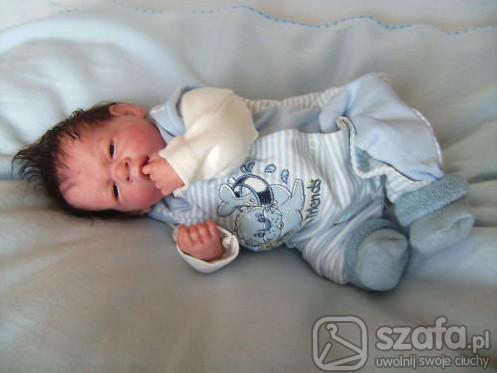 Topnotch x REBORN - jak prawdziwe niemowlę x - strona 6 - Forum Szafa.pl CI57