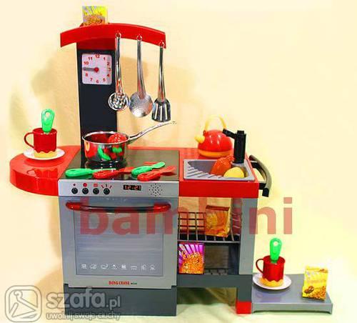 Kuchnia Dla Dzieci Forum Szafapl
