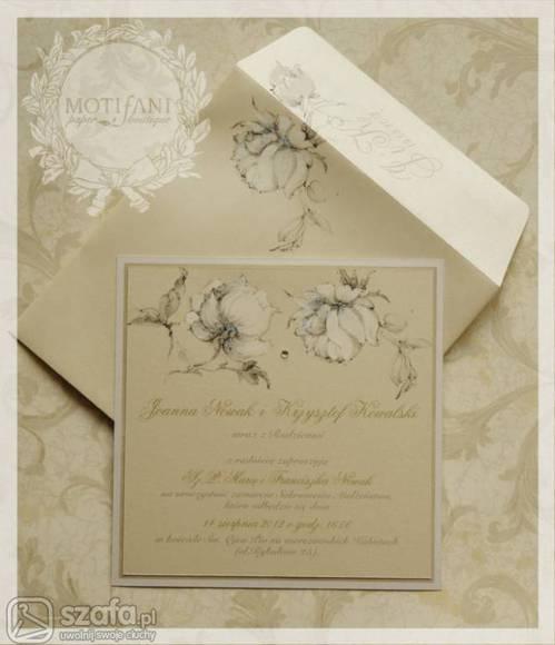 Zaproszenia ślubne Odmiana Nazwisk Strona 2 Forum Szafapl