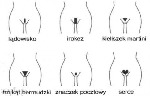 Fryzury Intymne Forum Szafapl