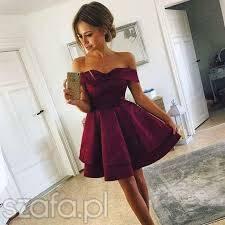 372f75dcf89185 Sukienka z opadającymi ramionami - Forum Szafa.pl