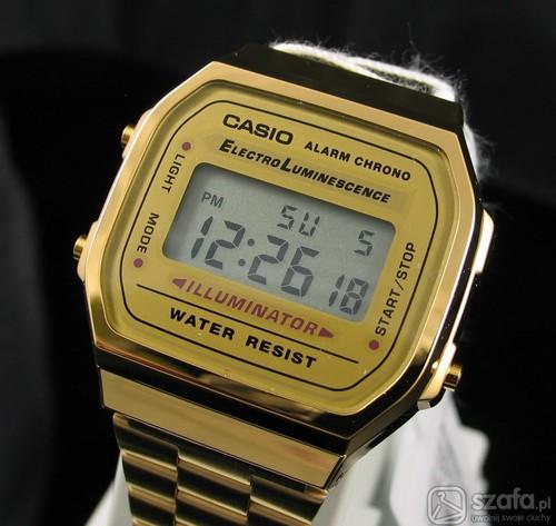 zegarek Casio HN? Forum Szafa.pl