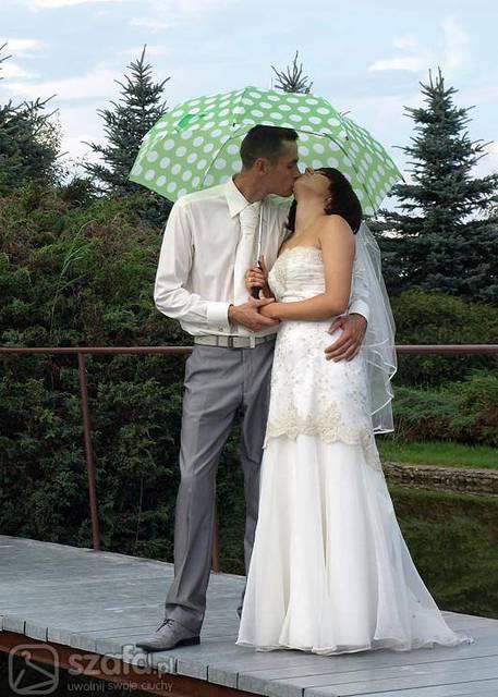 Kolor Sukni ślubnej Tylko Biel Strona 2 Forum Szafapl