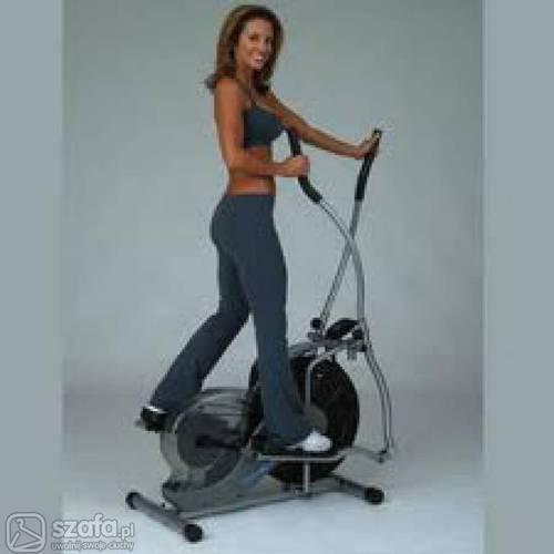 jak schudnąć jezdząc na rowerze?