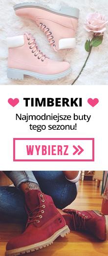 Zalado - Timberki na Szafie SMALL
