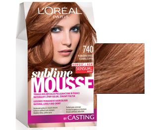 Loreal Casting Creme Gloss Miodowy Blond 832 Farba Farby Do 2015 ...