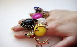 pierścionkowe love