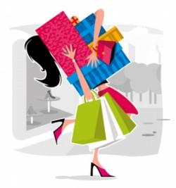 Zakupy kosmetyczne + Recenzje