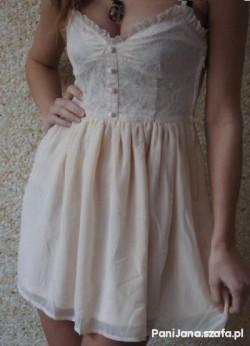 moja sukieneczka