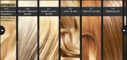 Kolor włosów? Pomóżcie!