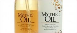 MYTHIC OIL L'OREAL OLEJEK ODŻYWCZY