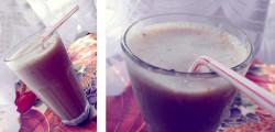 Mrożoną kawę poproszę!;)