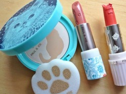 Cats Makeup Collection