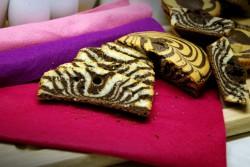 Ciacho zebra