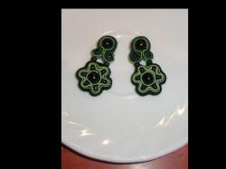 zielone sutaszki