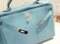Hermes Kelly Bag - DIY