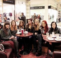 SILESIAN BLOGGERS MEETING fotorelacja