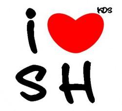 Nowości z SH :)