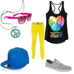 Dla stylowych dziewczyn.:P