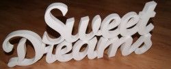 nowości napisy sweet dreams i nie tylko