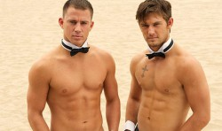 Wypad do kina - MAGIC MIKE.