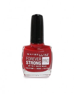 Lakier MAYBELLINE Forever Strong PRO
