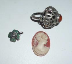 Odnalezione skarby z szafy mamy,babci,sh i inne