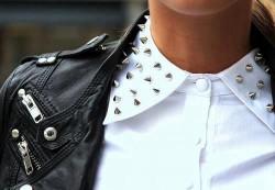 Moda: Zestawy z białą koszulą